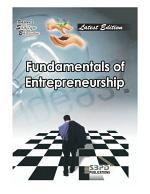 Fundamentals of Entrepreneurship - SBPD Publications
