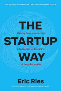 The Startup Way PDF