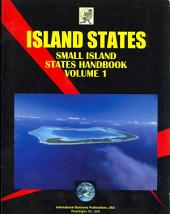 Island States: Small Island States Hadbook: Development Strategy and Programs