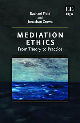 Mediation Ethics PDF