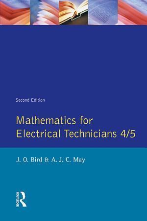 Mathematics for Electrical Technicians PDF