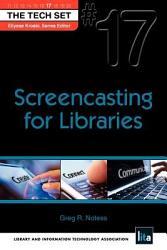 Screencasting for Libraries PDF