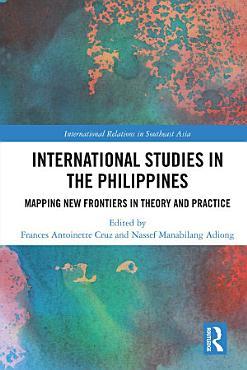 International Studies in the Philippines PDF