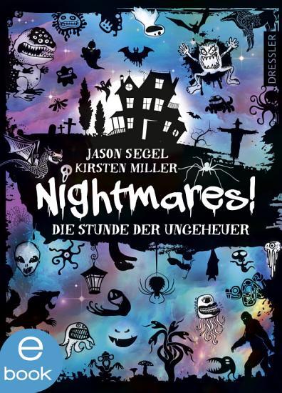 Nightmares  Die Stunde der Ungeheuer PDF