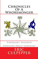 Chronicles of a Whoremonger PDF