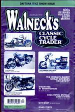 WALNECK'S CLASSIC CYCLE TRADER, APRIL 2002