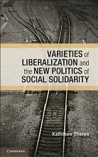 Varieties of Liberalization and the New Politics of Social Solidarity PDF