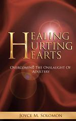 Healing Hurting Hearts