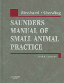 Saunders Manual of Small Animal Practice