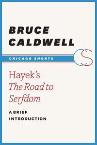 Hayek s The Road to Serfdom PDF