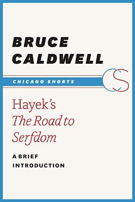 Hayek s The Road to Serfdom