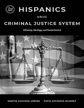 Hispanics in the U S Criminal Justice System PDF