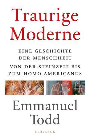 Traurige Moderne PDF