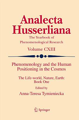 Phenomenology and the Human Positioning in the Cosmos PDF