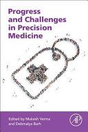 Progress and Challenges in Precision Medicine PDF