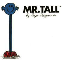 Mr  Tall PDF