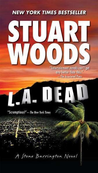 Download L A  Dead Book