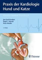 Praxis der Kardiologie Hund und Katze PDF