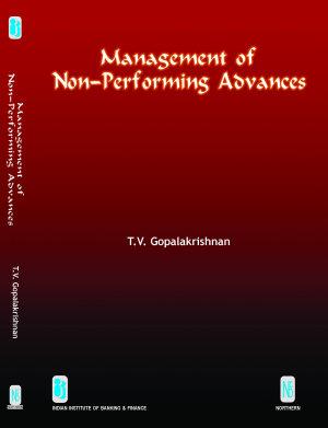 Management of Non performing Advances