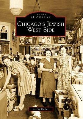 Chicago s Jewish West Side PDF