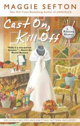 Cast On Kill Off Book PDF
