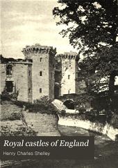 Royal Castles of England