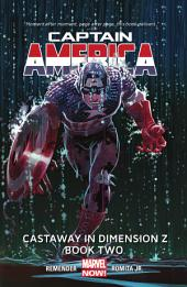 Captain America Vol. 2: Castaway in Dimension Z Book 2