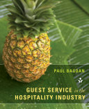 Guest Service in the Hospitality Industry PDF