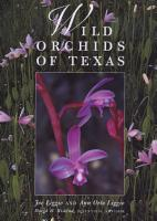 Wild Orchids of Texas PDF