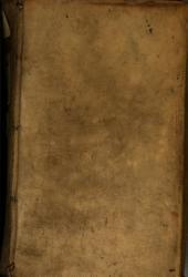 Walonis Messalini De episcopis et presbyteris: contra D. Petavium Loiolitam dissertatio prima