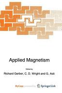 Applied Magnetism