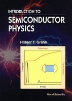 Introduction to Semiconductor Physics PDF