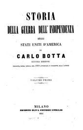 Storia Della Guerra De;;
