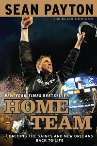 Home Team Book