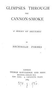Glimpses through the cannon-smoke