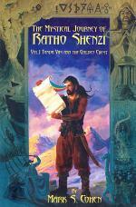 The Mystical Journey of Ratho Shenzi