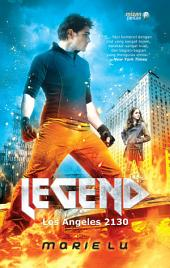 Legend: Los Angels 2130