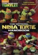 The Official Ninja Turtle Handbook PDF