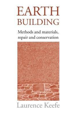 Earth Building PDF