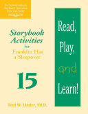 Read, Play, and Learn! Module 15