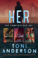 Her   Romantic Suspense Series Box Set  Volume I PDF