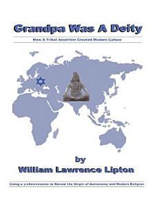 Grandpa Was A Deity Book