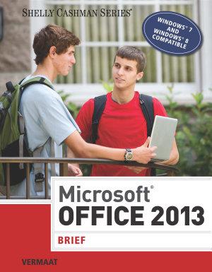 Microsoft Office 2013  Brief PDF