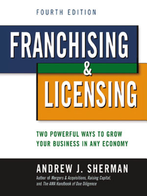Franchising and Licensing