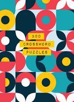 300 General Crosswords