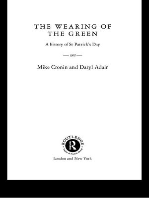The Wearing of the Green PDF