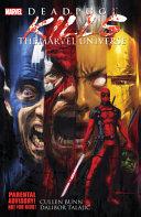 Deadpool Kills the Marvel Universe PDF
