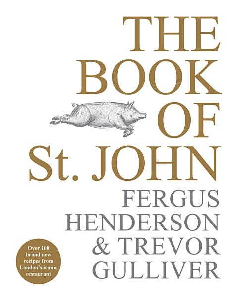 Download The Book of St John Book