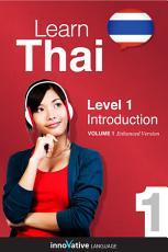 Learn Thai   Level 1  Introduction to Thai PDF