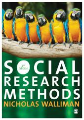 Social Research Methods: The Essentials, Edition 2